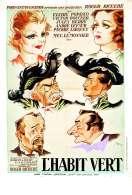 Affiche du film L'habit vert