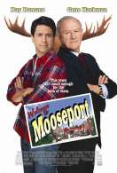 Affiche du film Bienvenue � Mooseport