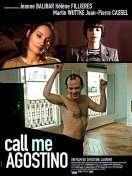 Affiche du film Call me Agostino