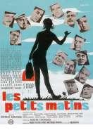 Affiche du film Les Petits Matins