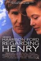 Affiche du film A propos d'henry