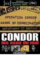 Condor : les axes du mal, le film