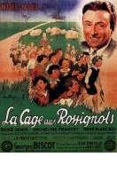 La cage aux rossignols, le film