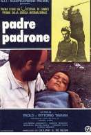 Affiche du film Padre Padrone