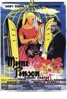 Affiche du film Mimi Pinson