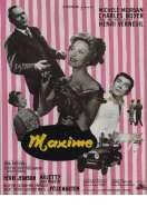 Maxime, le film