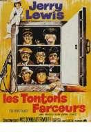 Affiche du film Les Tontons farceurs