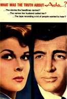Affiche du film Le Troisieme Homme Etait Une Femme