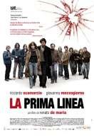 La Prima Linea, le film