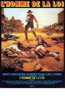 Affiche du film L'homme de la loi