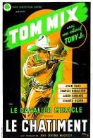 Affiche du film Le Cavalier Miracle