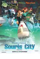 Affiche du film Souris City