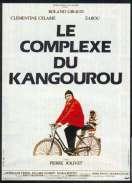 Affiche du film Le complexe du kangourou