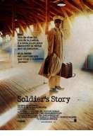 Affiche du film Soldier's story