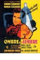 Affiche du film Ombre et Lumiere