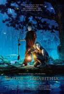 Affiche du film Le Secret de Terabithia