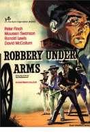 Affiche du film A Main Armee