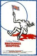 Affiche du film Britannia Hospital