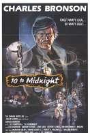 Affiche du film Le justicier de minuit