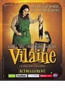 Affiche du film Vilaine