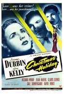 Affiche du film Vacances de Noel