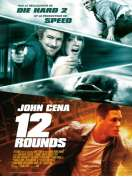 Affiche du film 12 Rounds