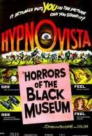 Crimes Au Musee des Horreurs, le film