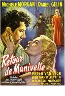 Retour de Manivelle, le film