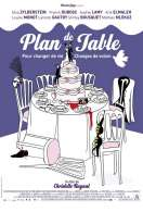 Plan de table, le film
