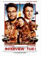 Affiche du film L' Interview qui tue !