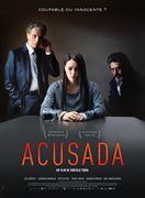 Acusada, le film