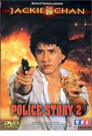 Police Story Ii, le film