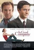 Affiche du film En bonne compagnie