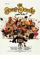 Affiche du film Les sous-dou�s