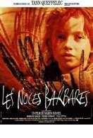 Affiche du film Les noces barbares