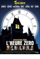 Affiche du film L'Heure z�ro