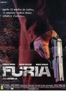Affiche du film Furia