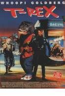 Affiche du film T-Rex