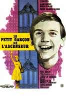 Affiche du film Le Petit Garcon de l'ascenseur