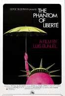 Affiche du film Le fant�me de la libert�