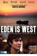 Affiche du film Eden � l'Ouest
