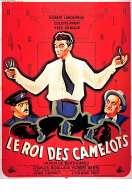 Affiche du film Le Roi des Camelots