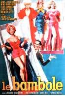Affiche du film Les Poupees