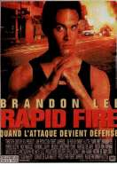 Rapid fire, le film