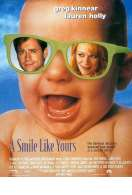 Affiche du film A smile like yours