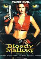 Bloody Mallory, le film