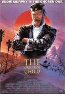 Affiche du film Golden child, l'enfant sacr� du Tibet
