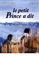 Le petit prince a dit, le film