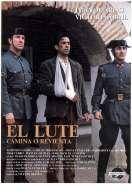 Affiche du film El Lute
