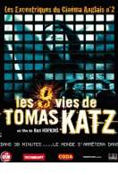 Les 9 vies de Tomas Katz, le film